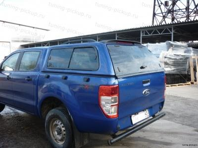 Кунг Carryboy S560 - Ford Ranger - Кунг -